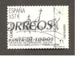 sello : Europa : España : RESERVADO RAFAEL ALONSO