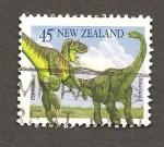 Sellos del Mundo : Oceania : Nueva_Zelanda :  RESERVADO JOAQUIN ITURRIOL