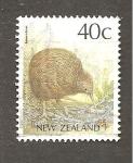 Sellos del Mundo : Oceania : Nueva_Zelanda : INTERCAMBIO