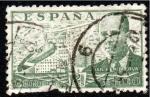 Sellos del Mundo : Europa : España : 885  Juán de la Cierva