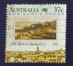 Sellos de Oceania - Australia -  Sydney