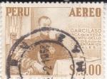 de America - Perú -  GARCILASO INCA DE LA VEGA