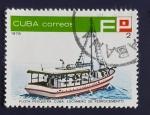 Sellos del Mundo : America : Cuba :  RESERVADO FRANCISCO DEL AMO