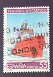 Sellos de Europa - España -  Edifil 3150