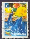 Sellos de Europa - España -  Edifil 3107