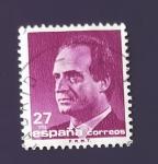 Sellos de Europa - España -  Edifil 3156