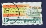 Sellos de Europa - España -  Edifil 2791