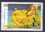 Sellos de Europa - España -  Edifil 3292