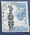 Sellos del Mundo : Europa : España : Edifil 1643