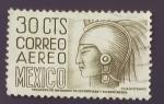 Sellos del Mundo : America : M�xico :  Azteca