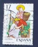 Sellos de Europa - España -  Edifil 2747