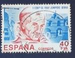 Sellos del Mundo : Europa : España :  Edifil 2775