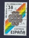 Sellos del Mundo : Europa : España :  Edifil 2709