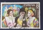 Sellos de Europa - España -  Edifil 2656