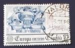 Sellos de Europa - España -  Edifil 2658
