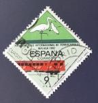 Sellos de Europa - España -  Edifil 2670