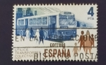 Sellos de Europa - España -  Edifil 2561