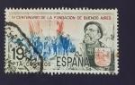 Sellos de Europa - España -  Edifil 2584