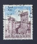 Sellos de Europa - España -  edifil 2527
