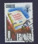 Sellos de Europa - España -  Edifil 2547