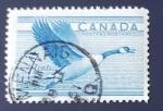 Sellos de America - Canadá -  RESERVADO FRANCISCO DEL AMO