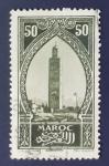 Sellos de Africa - Marruecos -  Marraquech
