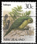 Sellos del Mundo : Oceania : Nueva_Zelanda : Nueva Zelanda-cambio