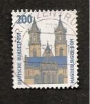 Sellos de Europa - Alemania -  RESERVADO JORGE GOMEZ