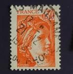 Sellos de Europa - Francia -  Yt 1968