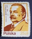 Sellos del Mundo : Europa : Polonia : Personajes