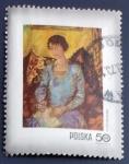 Sellos del Mundo : Europa : Polonia : Pinturas