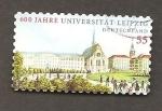 de Europa - Alemania -  INTERCAMBIO