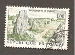 de Europa - Francia -  INTERCAMBIO