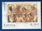 Sellos de Europa - España -  RESERVADO MARCEL GIRALT