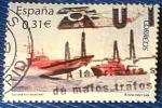 Sellos de Europa - España -  Edifil 4399