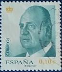 Sellos de Europa - España -  Edifil 4363