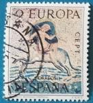Sellos de Europa - España -  Edifil 2125