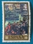 Sellos de Europa - España -  Edifil 2080