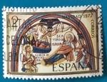 Sellos de Europa - España -  Edifil 2115