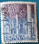 Sellos de Europa - España -  Edifil 1986
