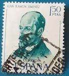 Sellos de Europa - España -  Edifil 1992