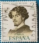 Sellos de Europa - España -  Edifil 1993