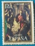 Sellos de Europa - España -  Edifil 2002