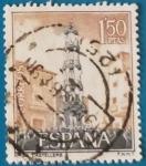 Sellos de Europa - España -  Edifil 1804