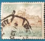 Sellos de Europa - España -  Edifil 1813