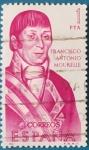 Sellos de Europa - España -  Edifil 1821