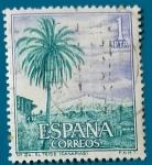 Sellos de Europa - España -  Edifil 1731