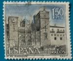Sellos de Europa - España -  Edifil 1732