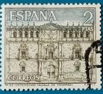 Sellos de Europa - España -  Edifil 1733