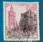 Sellos de Europa - España -  Edifil 1647